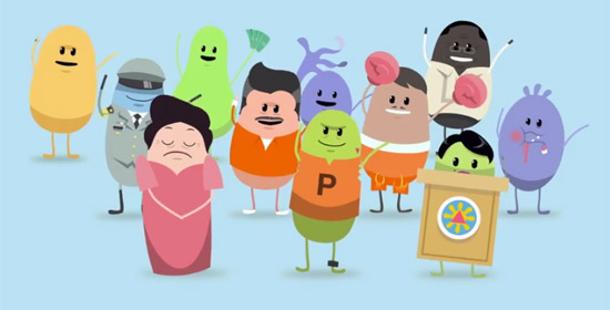 Dumb Ways to Make Voters Think Twice